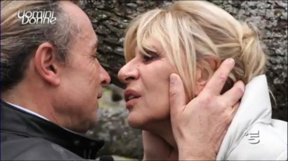 Uomini e Donne: Gemma Galgani e Marco Firpo insieme a Pasqua?