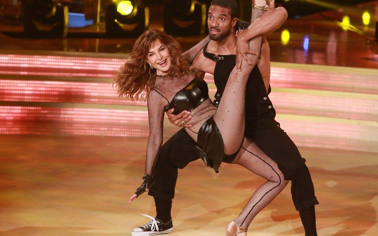 Anticipazioni Ballando con le Stelle 2017 semifinale Morgan ospite speciale