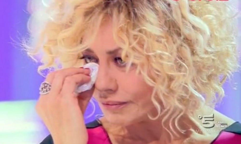 Morta la madre di Eva Grimaldi: il post commovente dell'attrice