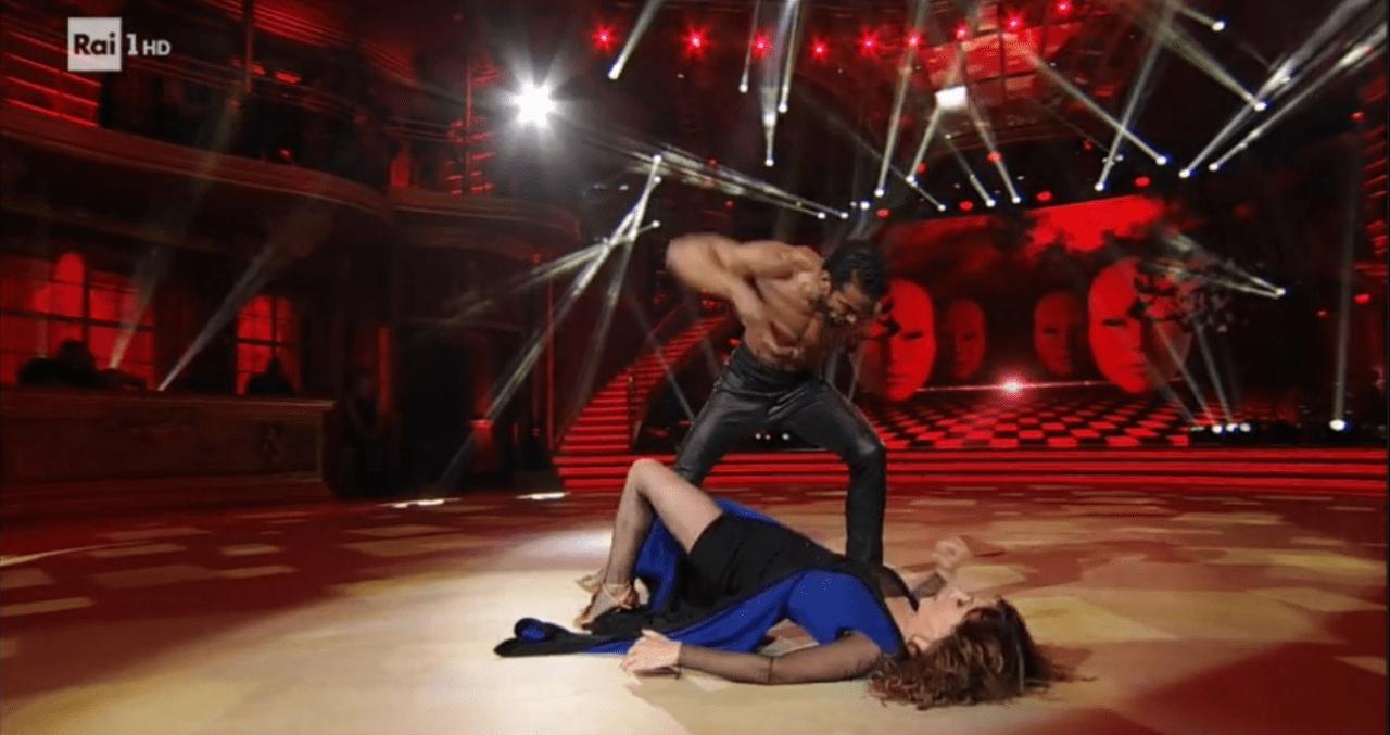 Giuliana De Sio minaccia di lasciare Ballando con le Stelle
