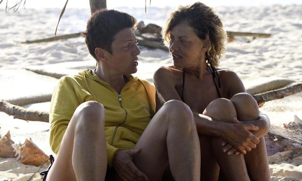 """Eva Grimaldi: """"Il coming out? Avvenuto nel giro di 3 giorni e senza pianificazioni"""" [ESCLUSIVA]"""