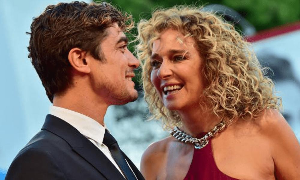 Valeria Golino e Riccardo Scamarcio: