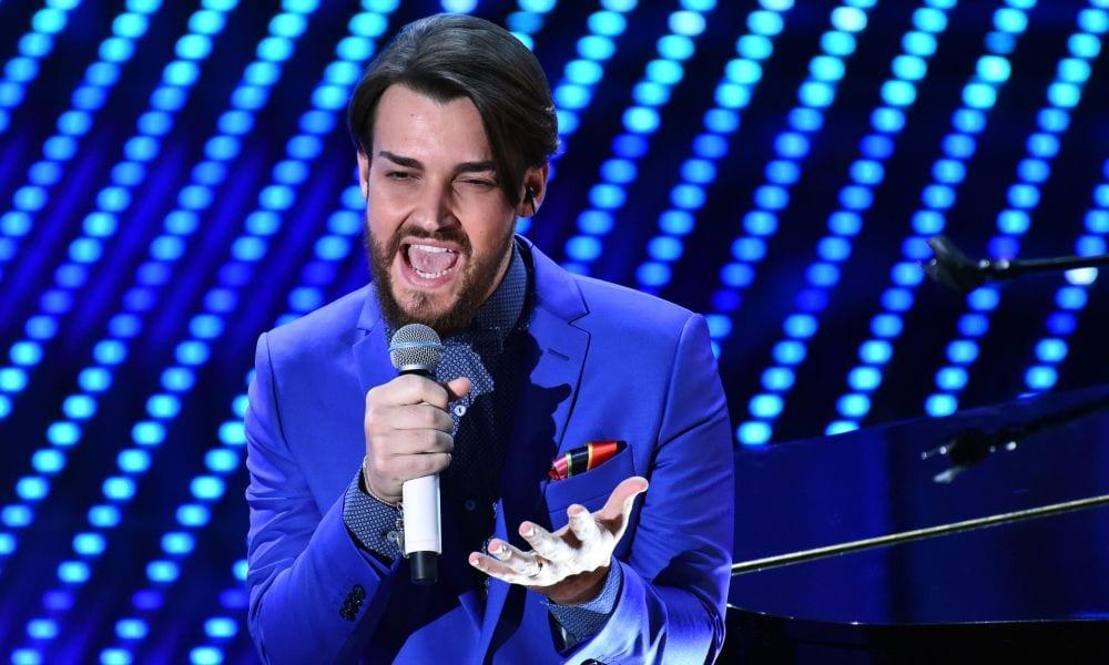 """Rudy Zerbi contro Valerio Scanu: """"Sei un cantante fallito"""""""