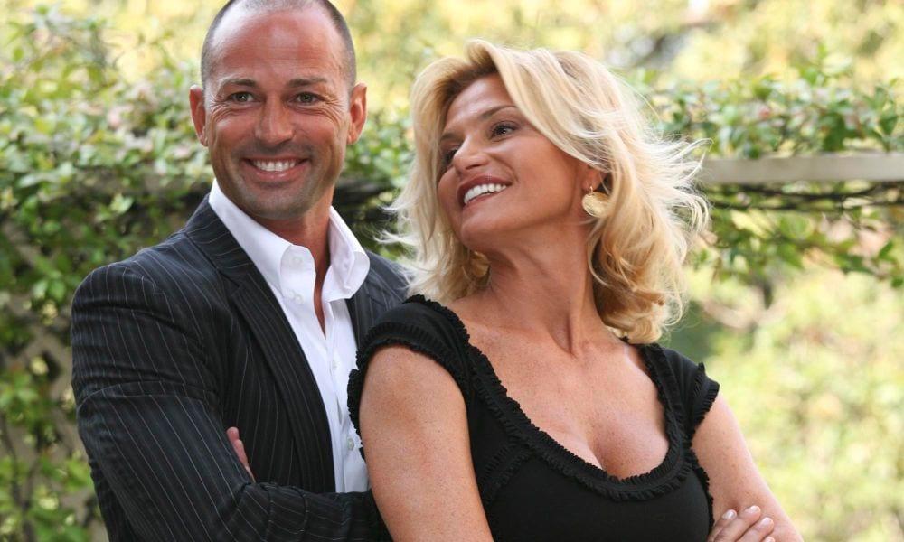 Simona Ventura: 'Gli auguri di Stefano Bettarini? Gesto affettuoso'
