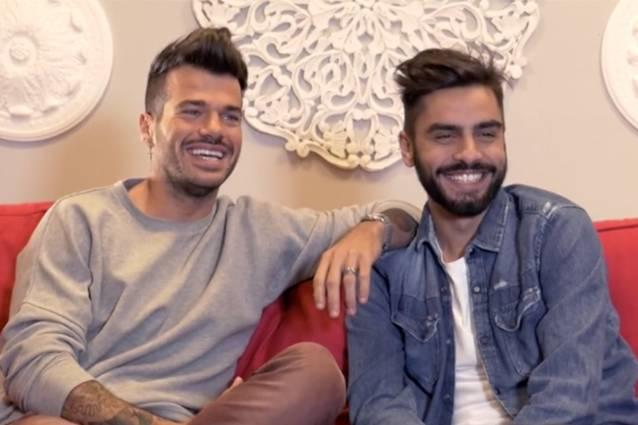 Marco Cartasegna di Uomini e Donne: fidanzato con Valentina Allegri