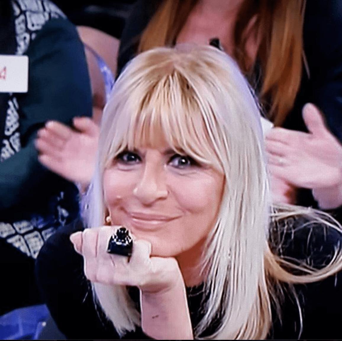 Uomini e Donne: Gemma Galgani al posto di Tina Cipollari?