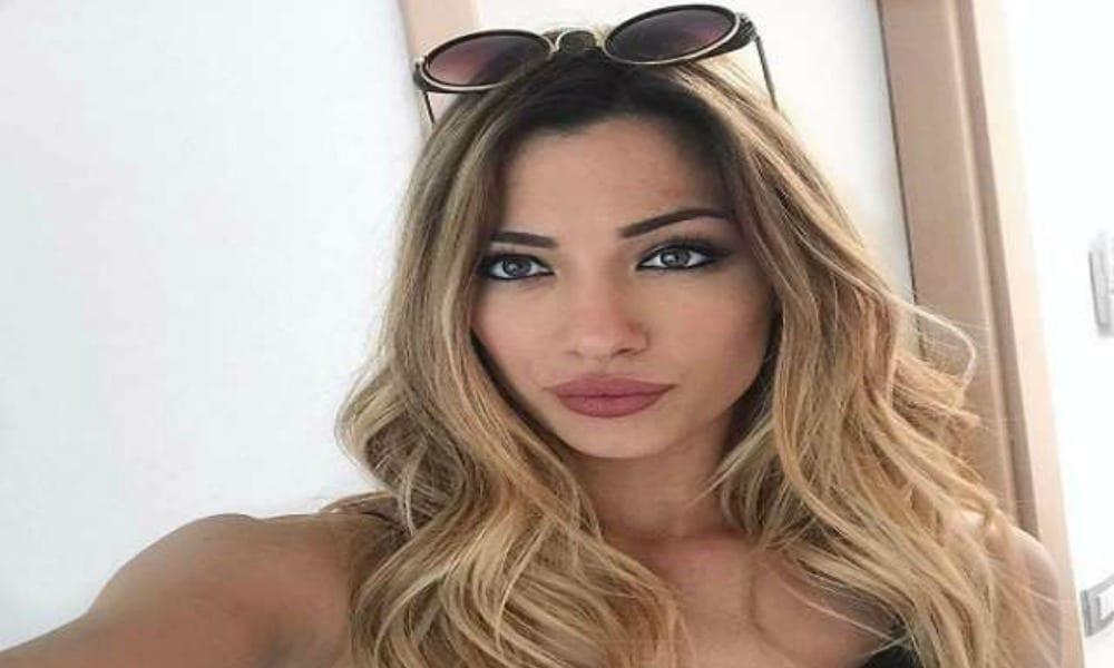 Soleil Sorgè news instagram, è scontro con Valentina Vignali