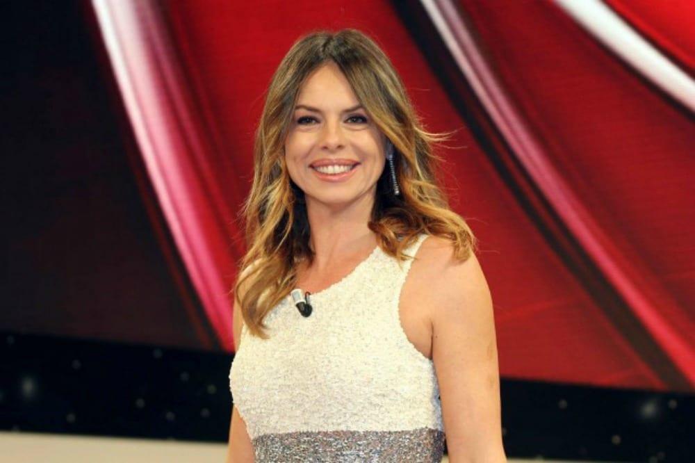 Alba Parietti confessa: