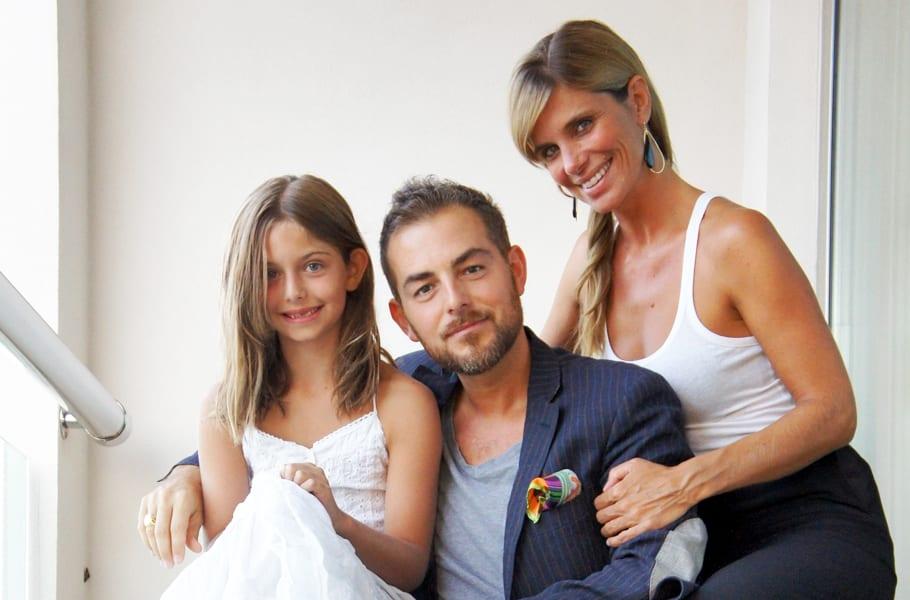 Matrimonio Bossari Lagerback : Filippa lagerback e daniele bossari dicono no alle nozze