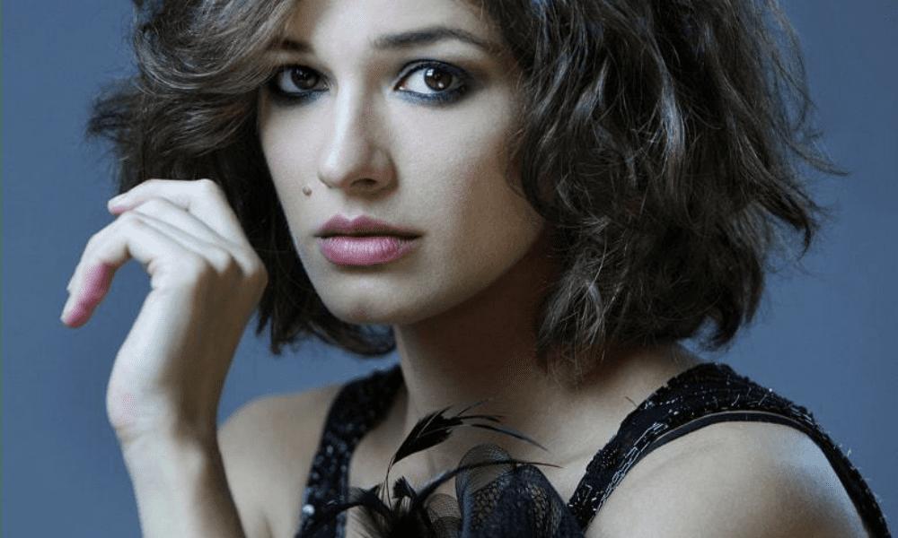 Ana Caterina Morariu Nude Photos 92