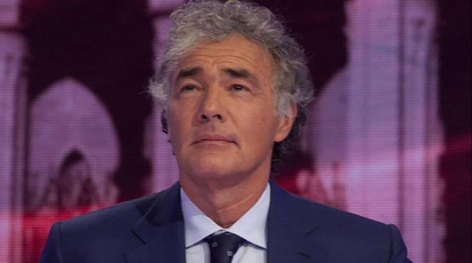 Massimo Giletti, in arrivo una candidatura politica?