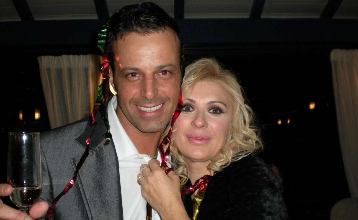 Tina Cipollari e Chicco Nalli in crisi? L'annuncio dell'opinionista