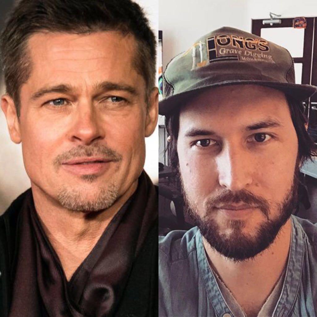 Cicogna in arrivo per Kate Hudson: Brad Pitt chiede il test del Dna