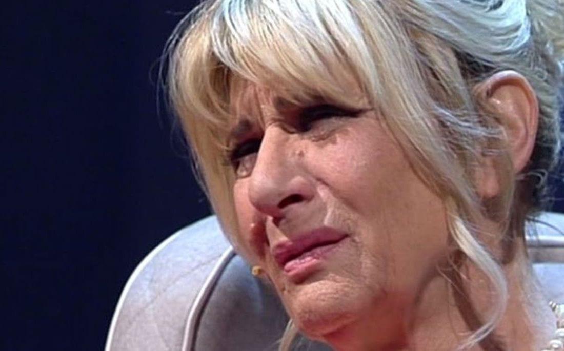 Gemma Galgani minacciata di morte? Giallo per la Dama di Uomini e Donne