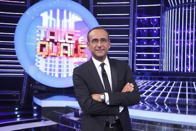 PALINSESTI RAI-MEDIASET-LA7-TV8 SETTIMANA 17-23 SETTEMBRE 2017