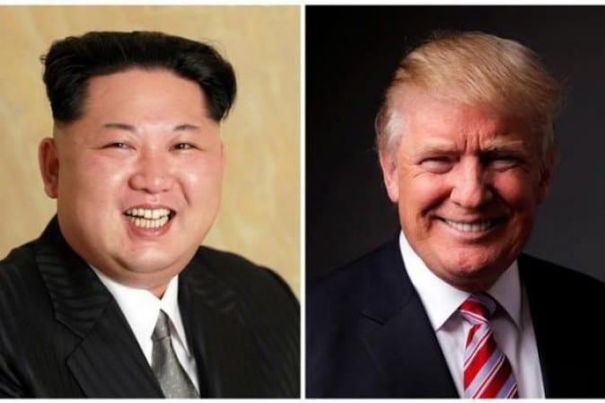 Kim Jong-un: 'Non attacco, aspetto Trump'