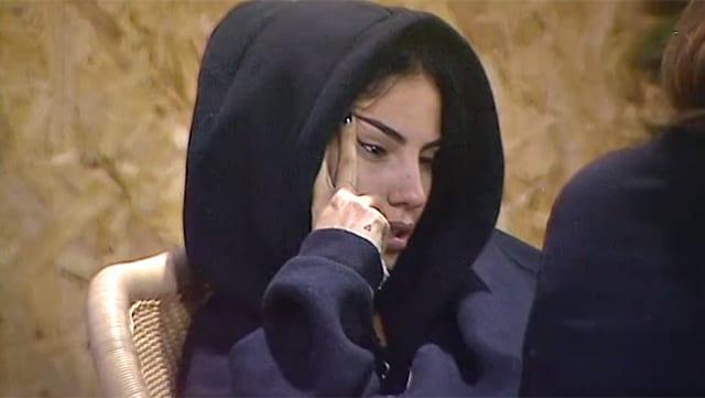 Andrea Damante ancora contro Alfonso Signorini al Grande Fratello VIP