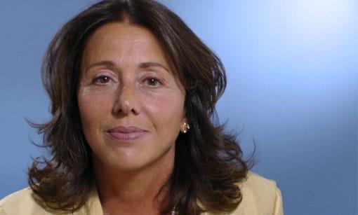 """Sabina Ciuffini difende Marco Predolin: """"Signorini usa il suo potere per attaccare tutti"""" [VIDEO]"""