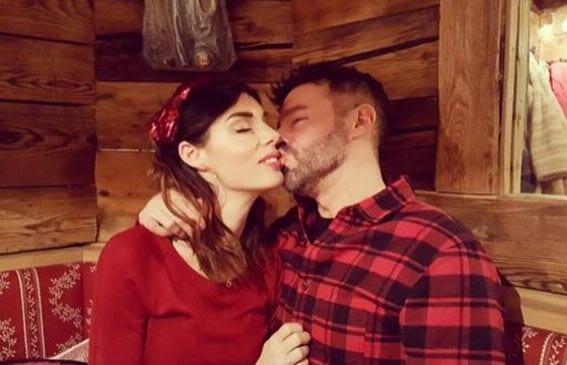 Frecciatina di Bianca Atzei al suo ex fidanzato Max Biaggi: ecco cosa è successo [FOTO]