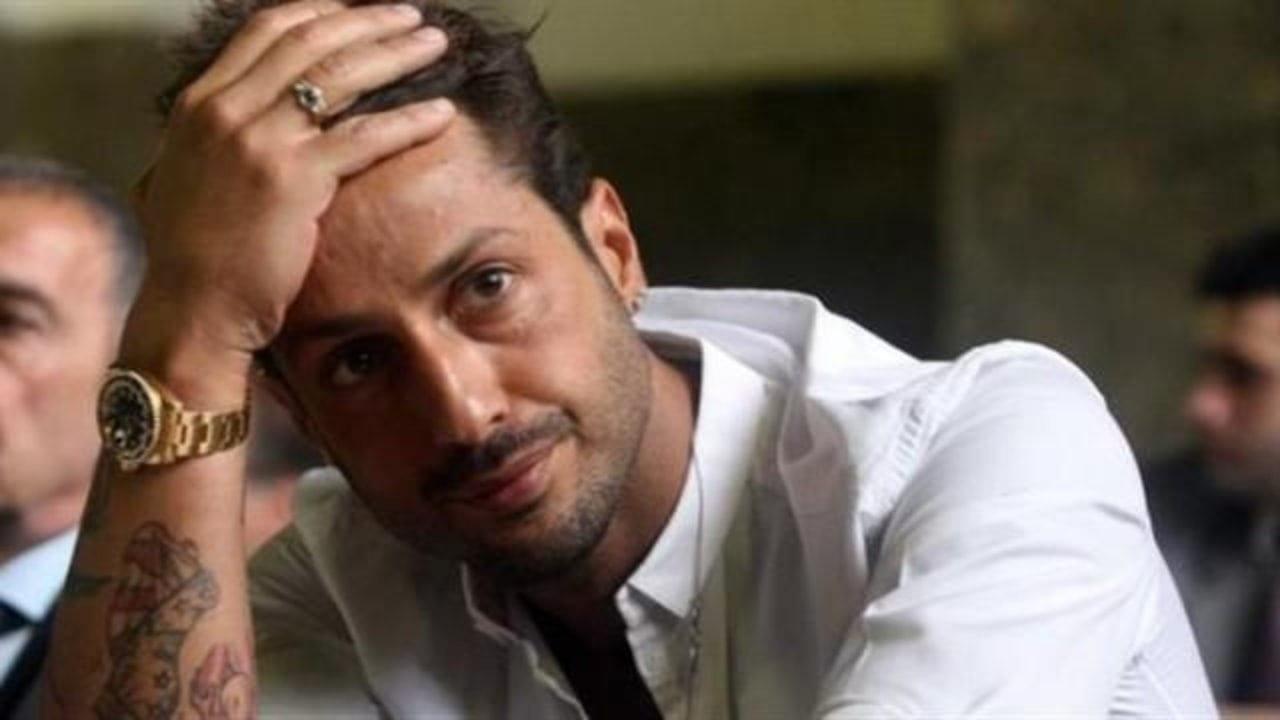 Fabrizio Corona malore in carcere: trasportato d'urgenza in ospedale