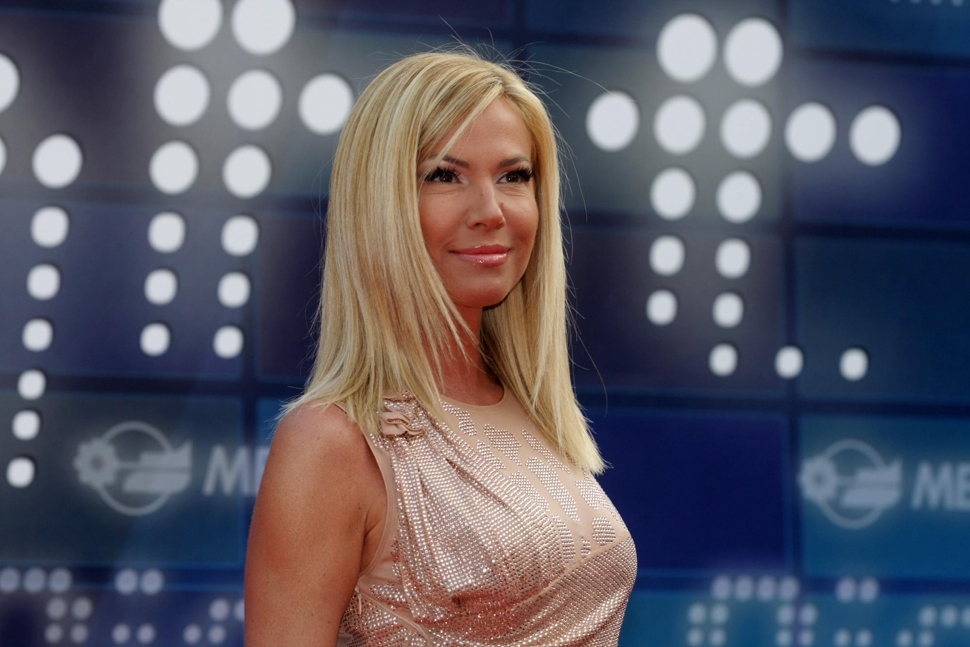 Barbara D'Urso, frecciatina in diretta contro Federica Panicucci. Vecchi rancori?