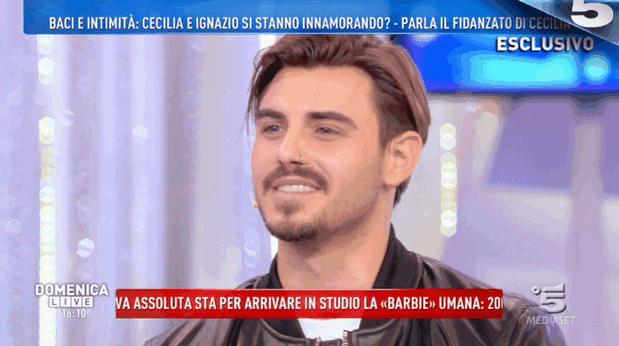 Ivana e Luca stanno insieme dopo il GF VIP? News sorprendenti!