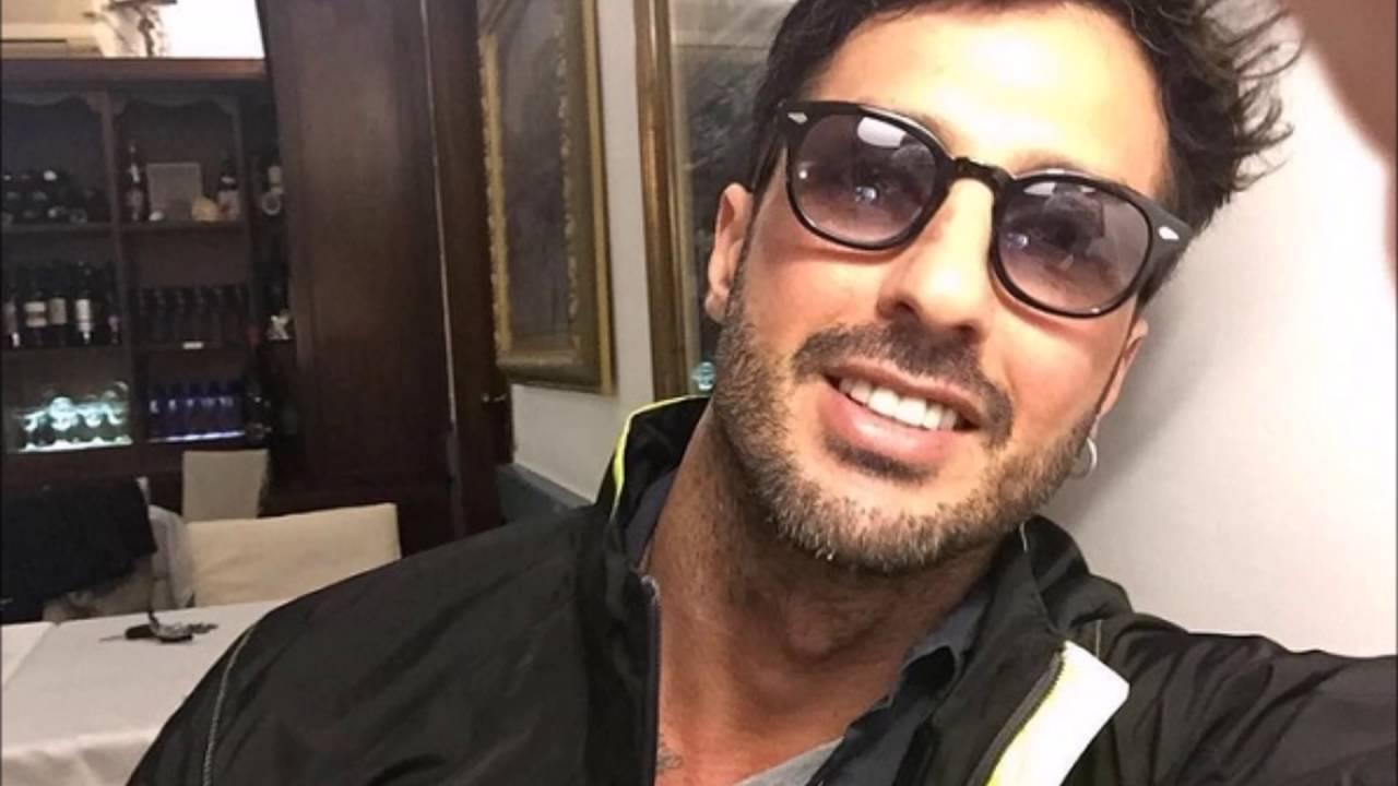 Malore colpisce in carcere Fabrizio Corona