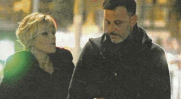 Kiko Nalli e Floriana Secondi stanno insieme? [FOTO]