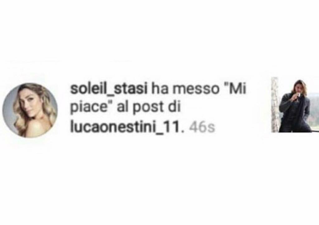 Uomini e Donne: Sophia Galazzo fidanzata con l'ex di Soleil, Valerio Ciabotti