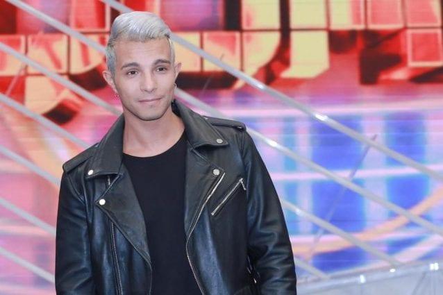 Marco Carta: chi è il cantante ex concorrente di Amici?