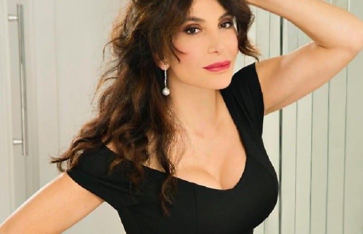 Il tradimento shock dell'ex marito di Carmen Di Pietro