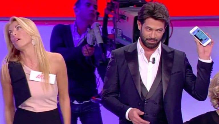 Uomini e Donne over: Tina e Gianni difendono Gemma contro Giorgio - VelvetGossip