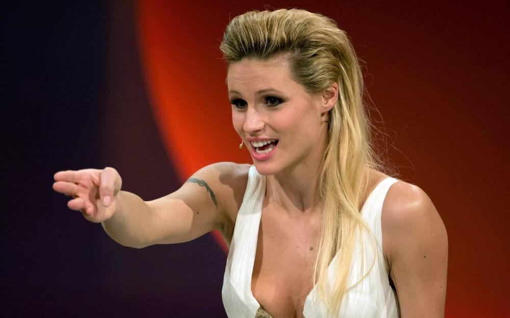 Michelle Hunziker conduce il Festival di Sanremo 2018: trovato l'accordo economico