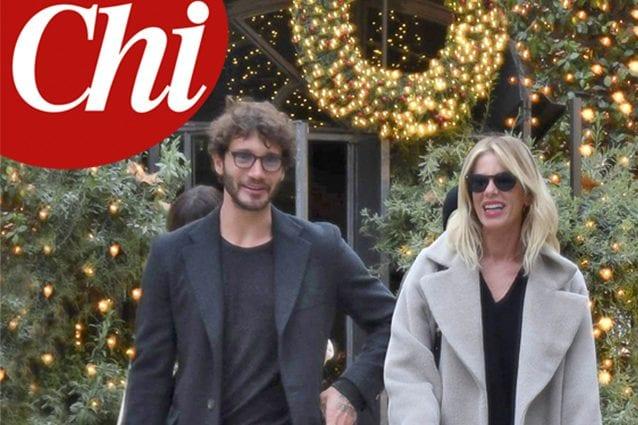 Gossip, Alessia Marcuzzi e Stefano Di Martino insieme: ecco perchè