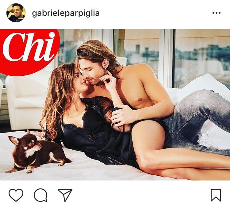 Luca Onestini e Ivana Mrazova: 'Vogliamo sposarci e avere un figlio'
