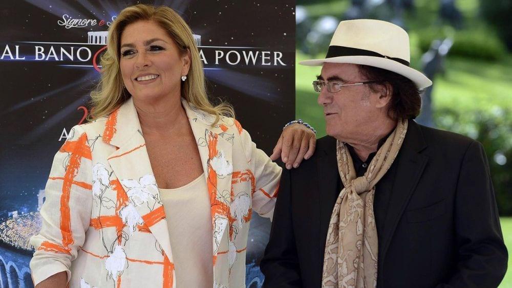 Loredana Lecciso ha lasciato Al Bano: il retroscena