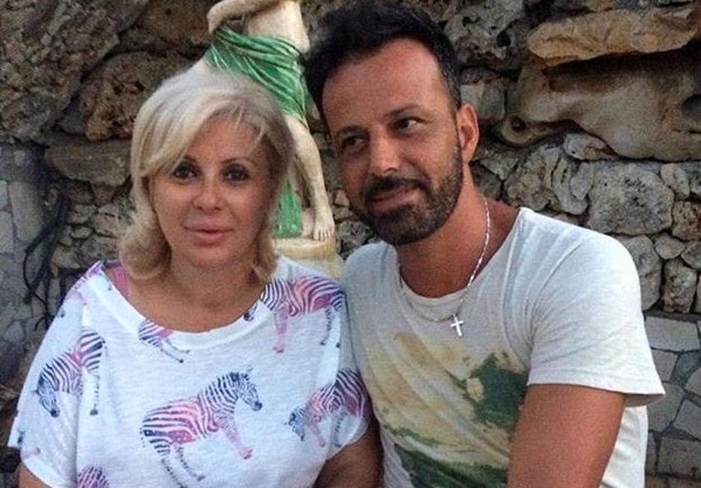 Tina Cipollari vedrebbe Giorgio Manetti di nascosto? L'indiscrezione