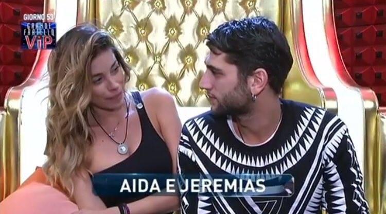 Gossip, Aida Yespica di nuovo insieme a Enrico Romeo?