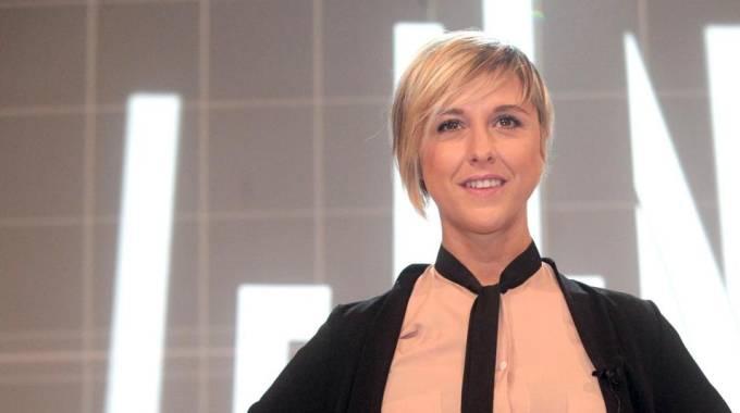 Nadia Toffa ritorna in TV