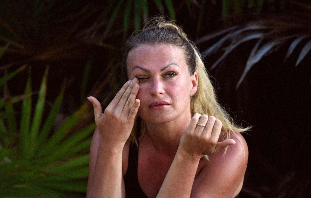 Eva Henger contro Alessia Marcuzzi e L'Isola dei Famosi? Le nuove dichiarazioni