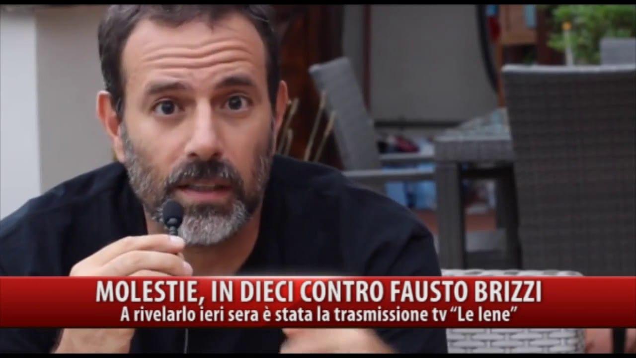 Fausto Brizzi, Procura di Roma indaga per violenza sessuale