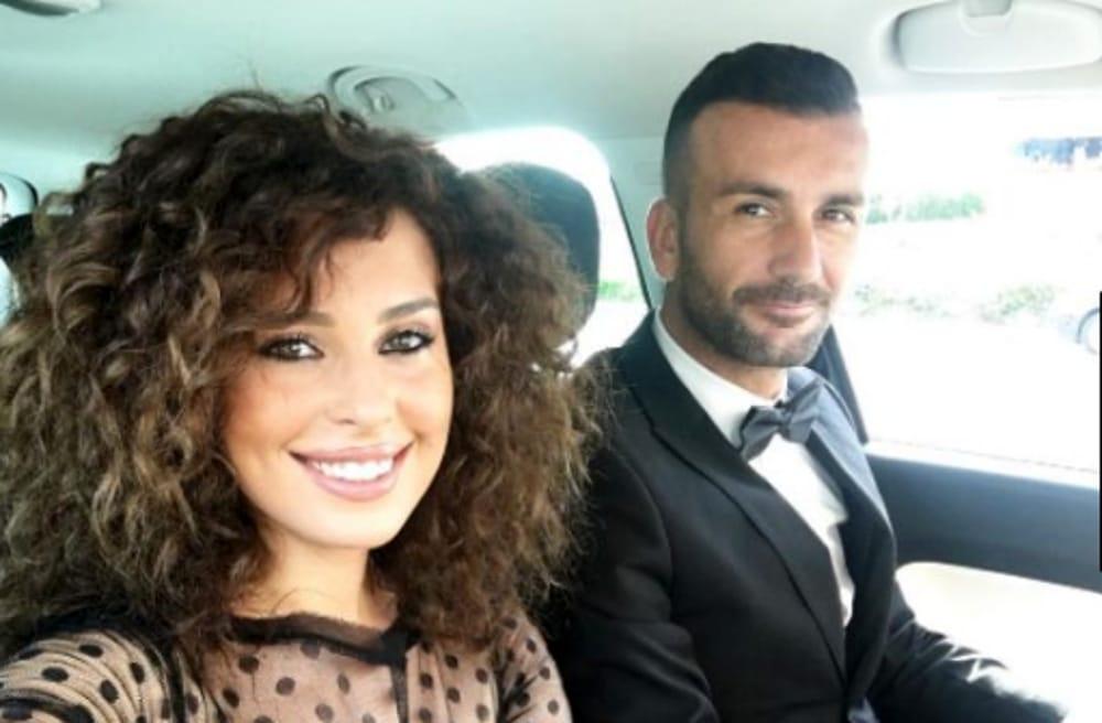 Nicola Panico ha chiesto di corteggiare Sara Affi Fella a Uomini e Donne