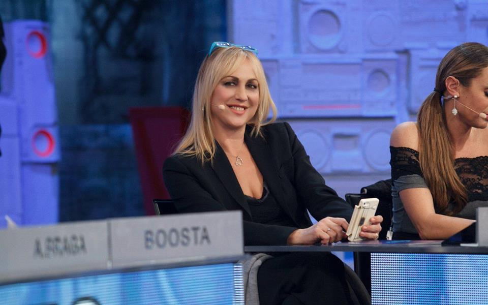 Alessandra Celentano e la malattia: