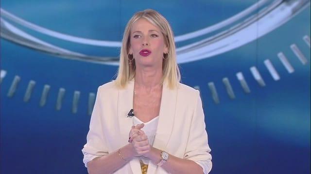 Cecilia Rodriguez parla della relazione tra Francesco Monte e Paola di Benedetto