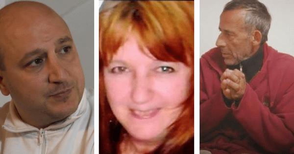 Delitto Rapposelli: arrestati l'ex marito e il figlio