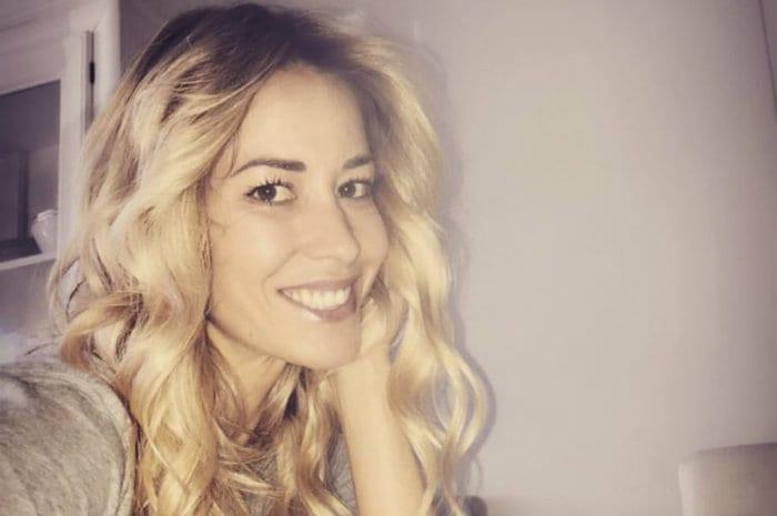 Elena Santarelli sul figlio malato:
