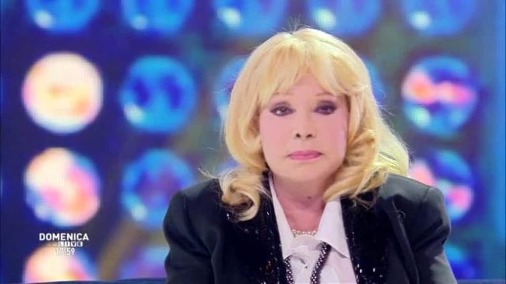 Lutto nel mondo dello spettacolo, si è spenta Isabella Biagini
