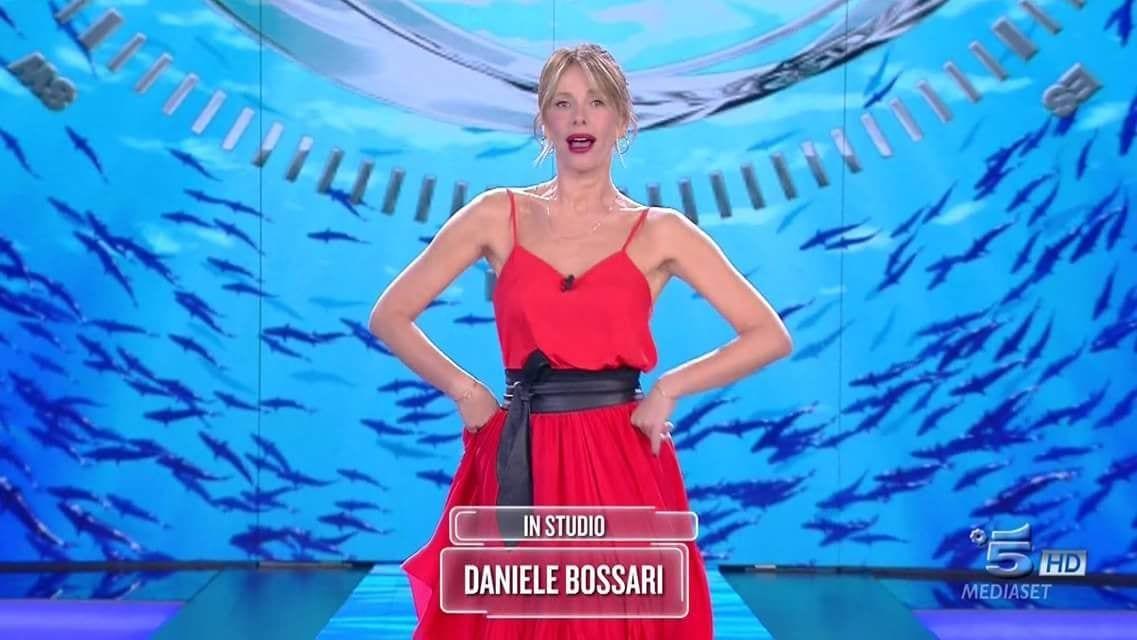 Casa Signorini: Alessia Marcuzzi non vuole fare pace con la Henger? Video