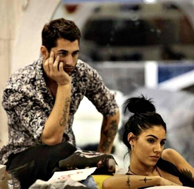 Giulia De Lellis e Jeremias Rodriguez hanno iniziato una relazione?