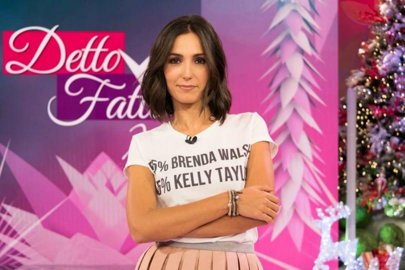 Detto Fatto: l'indiscrezione che vuole Diletta Leotta come prossima conduttrice del programma